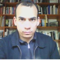 Carlos Domínguez Virgen