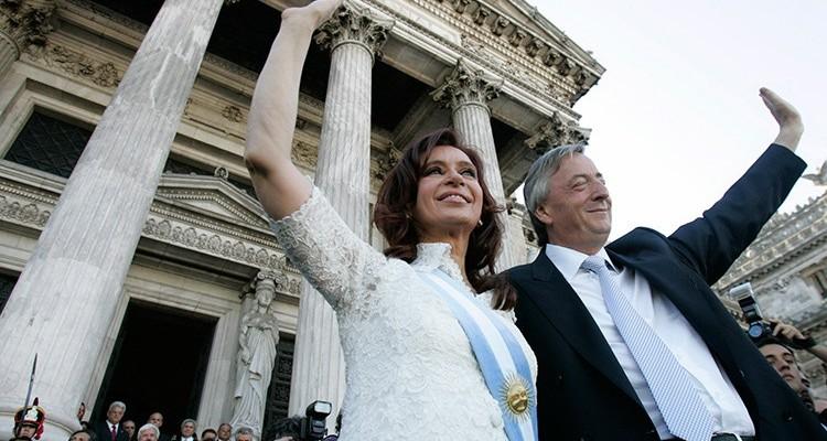 El legado de los Kirchner
