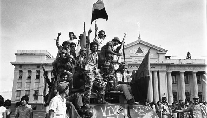 enfoque generacional de los movimientos revolucionarios centroamericanos
