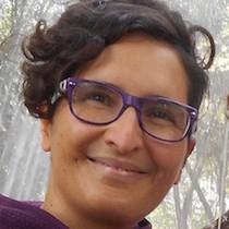 Alice Poma