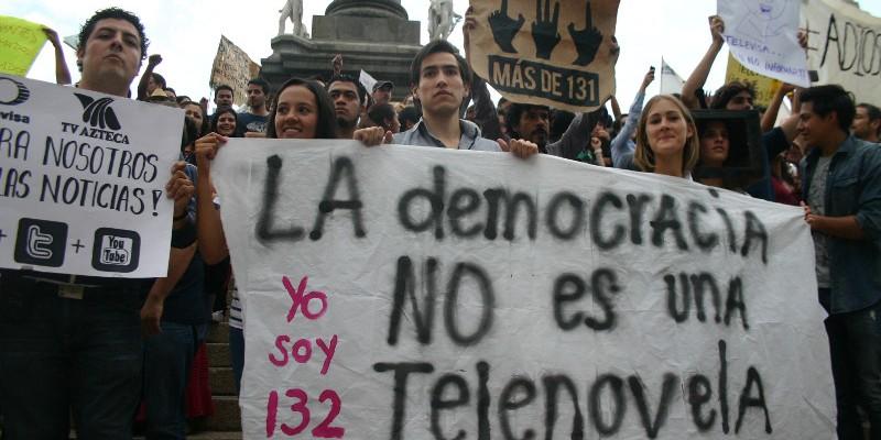 Tecnopolítica y participación ciudadana en América Latina