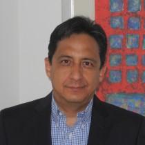 Mauricio Méndez Santa Cruz