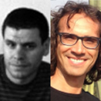 D. Montero y T. Gravante