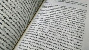 El Deshabitado, de Javier Sicilia