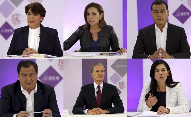 Las elecciones del Estado de México en 2017 ¿Laboratorio?