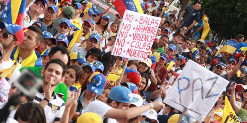 Carlos Torrealba, La pregunta sin escape: ¿Qué pasa en Venezuela?