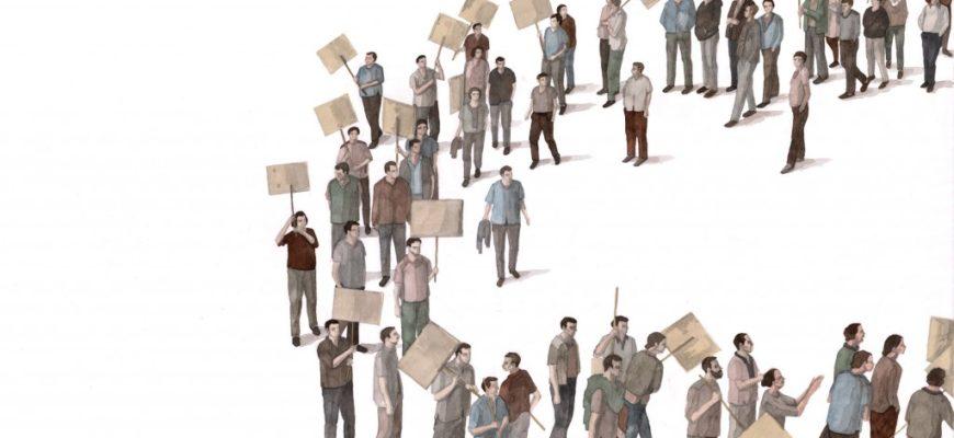 Jorge Cadena Roa, El malestar con la democracia mexicana y las ciencias sociales