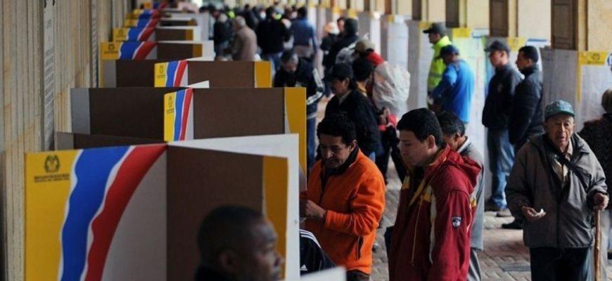 Ana Carolina Gómez Rojas, Elecciones presidenciales en Colombia: la decisión definitiva