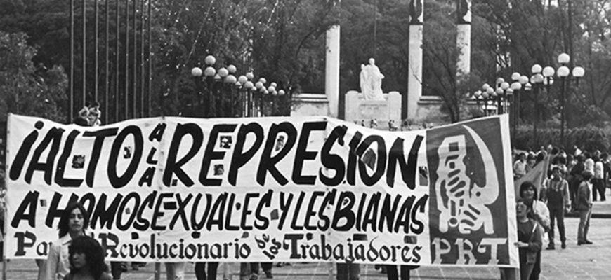 Carlos Martínez, El Movimiento de Liberación Homosexual en México. Parte II: Del éxito a la crisis.