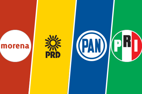 Partidos políticos y la otra institucionalización