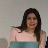 Mariela Díaz Sandoval