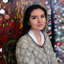 Michelle Vyoleta Romero Gallardo