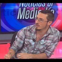 Juan Pablo Paredes P.