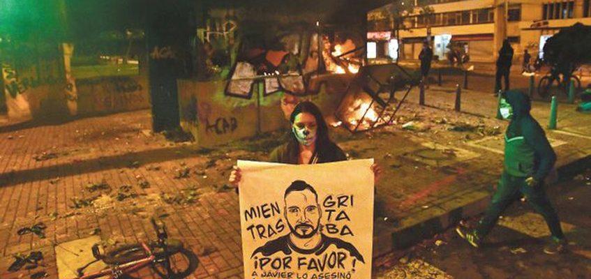 Movilización social en Colombia: gana la protesta