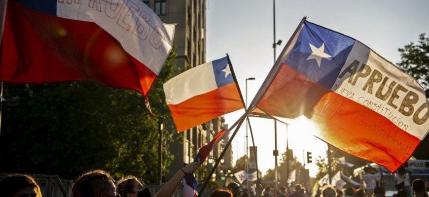 Chile: estallido social y camino constituyente