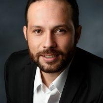 Christian Uribe Mendoza